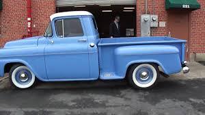 58 Chevy Apache Truck - YouTube