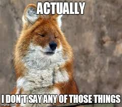 The best memes from instagram, facebook, vine, and twitter about coffee fox. Fox Memes