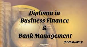 diploma in business finance and bank management at ibsl sri  diploma in business finance and bank management at ibsl
