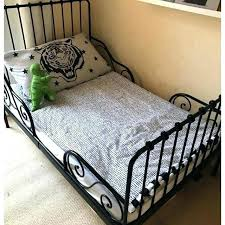 Ikea Extendable Bed Frame Ext Bed Frame With Slatted Bed Base ...