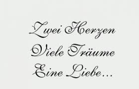 Villa Zauberbaum Holzstempel Mit Einem Spruch Für Hochzeitskarten
