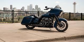 Harley Davidson 2019 Color Chart Road Glide Special