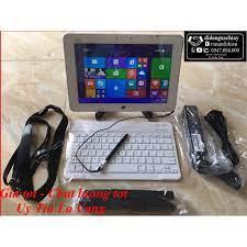 Laptop + Máy tính bảng 2 trong 1 Ram 4G+64G + Win 10 tại Nam Định