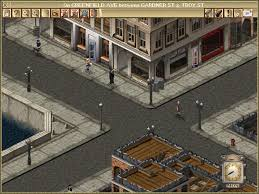 Street Crime « Online Gangster Game « Free Browser mmorpg