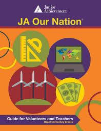 elementary junior achievement of greater washington ja our nationacircreg 5th grade