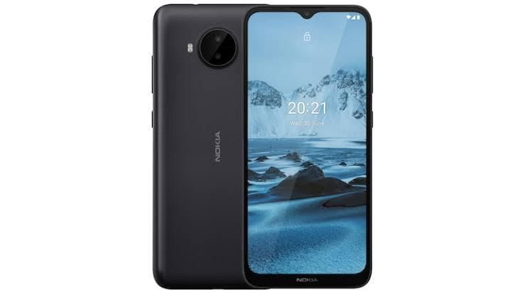 Nokia C20 Plus All Feature, Specification, Price in India
