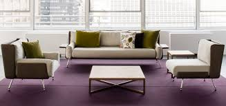 design plan krusin coffee table knoll aa residential sofa