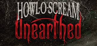 busch gardens williamsburg vacation packages. Howl O Scream Unearthed 2016 Busch Gardens Williamsburg Poster TUI89i.jpeg.jpg Vacation Packages