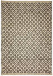 perth taupe grey natural wool woven rug
