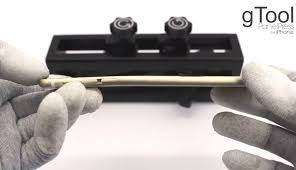 iphone 6 plus bending. this tool was designed for the sole purpose of unbending your iphone 6 \u2013 bgr iphone plus bending
