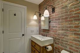Finishing A Basement Bathroom Collection