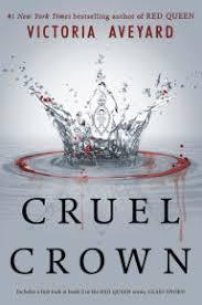 cruel crown red queen novella series