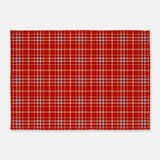 red plaid rugs red plaid area rugs indooroutdoor rugs