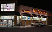 Walgreens Wikipedia