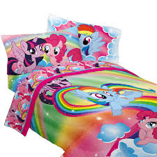 my little pony living the dream comforter image 1 of 1 zoomed image