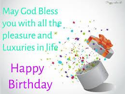 Christian Birthday Wishes Religious Quotes