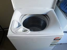 fisher and paykel aquasmart washing machine suspension rods step 2 remove the iid