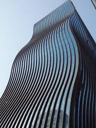 Curved Architecture Yeongdong Curved Building In Seoul Architecture Https Facebook