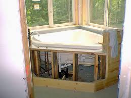 perfect corner tub install ks63 roccommunity travertine jacuzzi tubs
