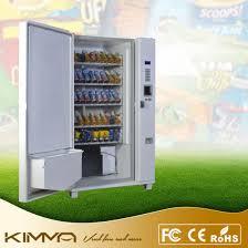 Cargo Vending Machine Cool China 448 Touch Screen 448 Trays 48 Cargo Roads Vending Machine