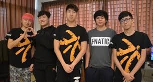 dota 2 news new fnatic roster revealed dj qo meracle join the