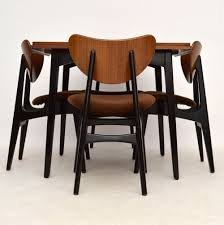Retro Dining Tables 50s Dining Table And Chairs Best Home Interior 2017