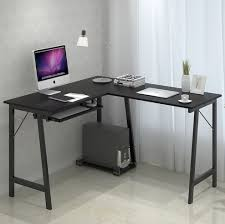 Minimalist Computer Desk For Comfortable And Stylish Use Home