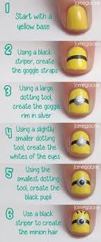 16 cute nail tutorials you won t miss pretty designs