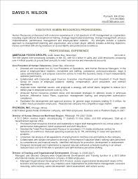 Professional Objectives For Resume Inspiration Resume Format For Management Trainee 48 Free Download Career