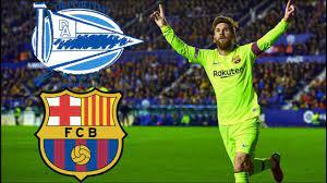 بث مباشر اليوم : مشاهدة مباراة برشلونة والافيس مباشر بتاريخ 31-10-2020  الدوري الاسباني – كورة حصري يلا شوت الجديد Yalla shoot
