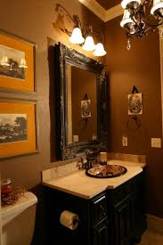 hgtv powder room ideas | Elegant Small Powder Room Bathroom Designs  Decorating
