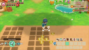 Friends of mineral town for the game boy advance is rather charming and sad at the same time. Story Of Seasons Friends Of Mineral Town Nintendo Switch Games Nintendo