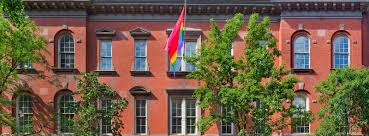 Nyc gay and lesbian center