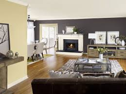 Neutral Wall Colors For Living Room Brown Living Room Wall Ideas Living Room Painting Ideas Photo