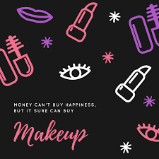 money saving tips for makeup junkies on a budget