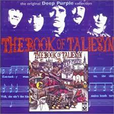 <b>Deep Purple</b> - <b>Book</b> of Taliesyn - Amazon.com Music