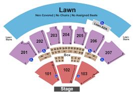 Sleep Train Amphitheatre 3d Seating Chart Sunlight Supply Amphitheater Seating Chart Ridgefield