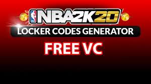 NBA 2K20 VC Glitch