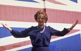 Margaret Thatcher biography part 1: Changing the world in one week