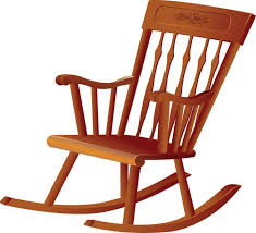 rocking chair clipart. Best 21 Rocking Chair Clipart. 571 Furniture Clipart Images On Pinterest C
