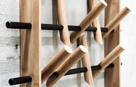 Easy Coat Rack Easy DIY Ideas Wall Coat Rack Art Ideas Crafts 5