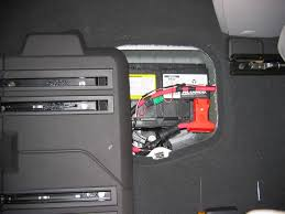 gmc acadia forum i found the battery