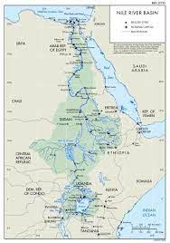 Nile Basin Info حوض نهر النيل - معلومات وحقائق - Home