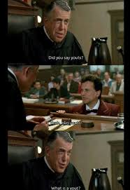 My Cousin Vinny Quotes Impressive The Two YOUTHS Hilarious Movie My Cousin Vinny Favourite