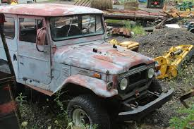 For Sale - 1972 Toyota FJ40 Project (NE Ohio) | IH8MUD Forum