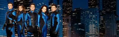 Small Picture Lab Rats Disney XD