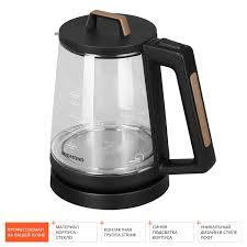 Электрический <b>чайник REDMOND RK-G190</b>: купить в Москве ...