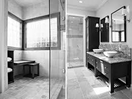 Traditional White Bathrooms Black And White Bathroom Designs Traditional Yes Yes Go