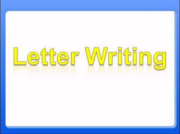 Know The Letter Writing Rules Of Formal Letter Writing | English ...