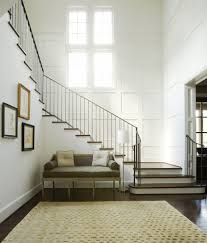 Staircase Railing Ideas staircase railing ideas contemporary with concrete floor weave 3427 by xevi.us
